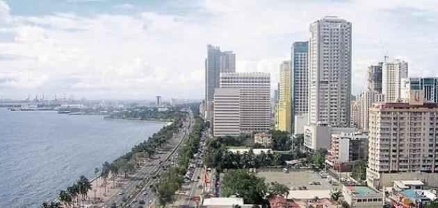 برنامج سياحي في مانيلا لمدة 7 أيام 1