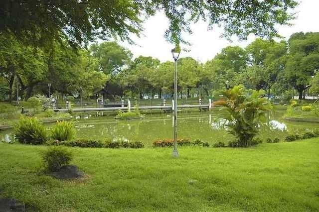 حديقة ريزال