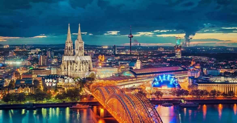 برنامج سياحي في المانيا لمدة 7 أيام 1