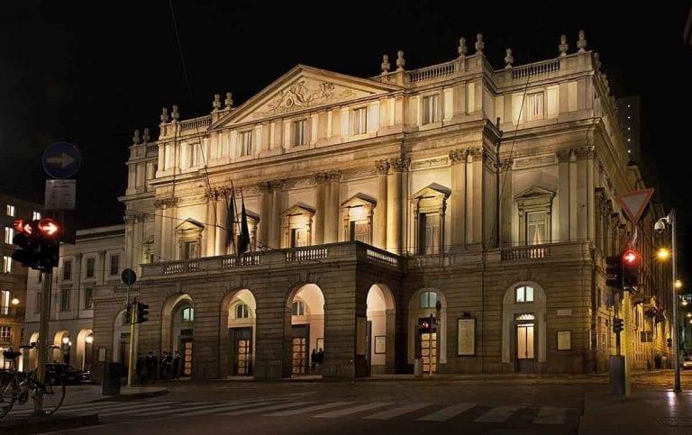 مسرح لاسكالا
