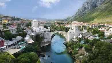 Photo of برنامج سياحي في البوسنة لمدة 7 أيام
