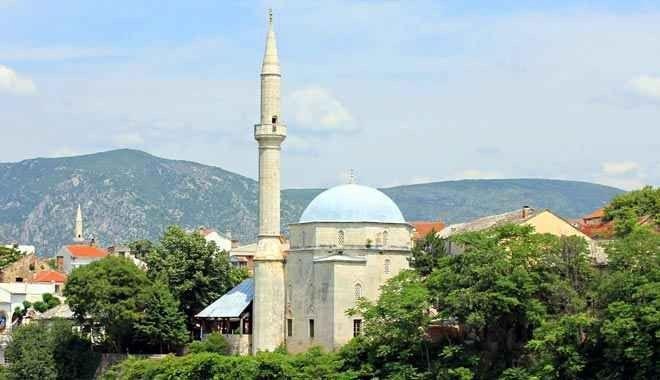 جامع محمد باشا كوسكي