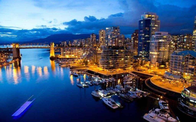برنامج سياحي في كندا لمدة 7 أيام 1