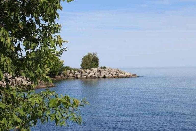 بحيرة أونتاريو