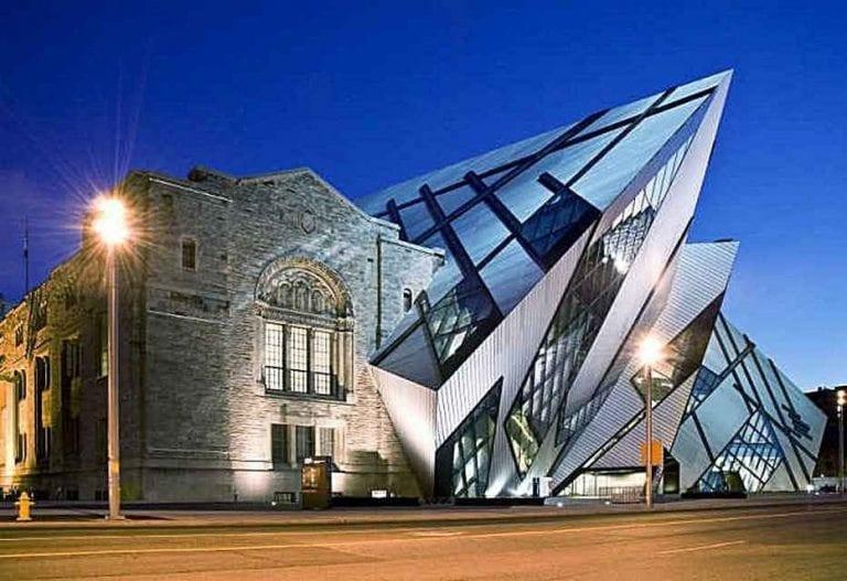 متحف أونتاريو الملكي