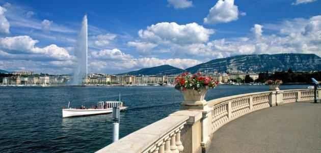 برنامج سياحي في جنيف .. لمدة 7 أيام 1
