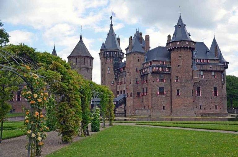 قلعة ستادسكاستيل أودين