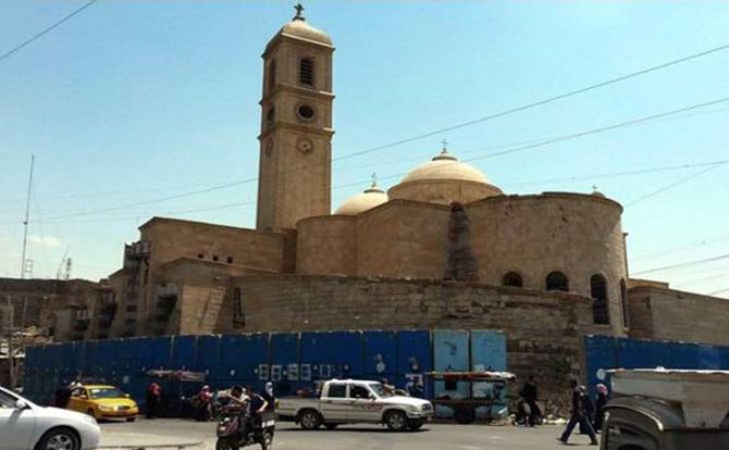 كنيسة الدوميكان