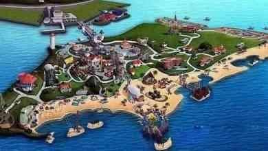 صورة برنامج سياحي في جزيرة سنتوسا .. لمدة 7 أيام