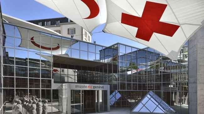 متحف الصليب الأحمر الدولي والهلال الأحمر