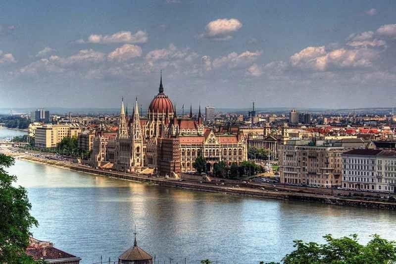 برنامج سياحي في هنغاريا .. لمدة 7 أيام .. وأجمل الاماكن 3