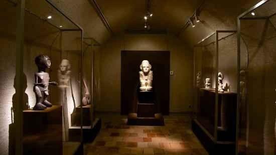 متحف باربير مولر