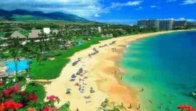 برنامج سياحي في هاواي .. لمدة 7 أيام .. و أجمل الأماكن 2