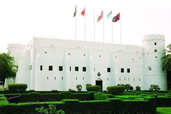 متحف القوات المسلحة في مسقط