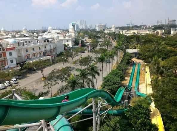 parc aquatique jakarta
