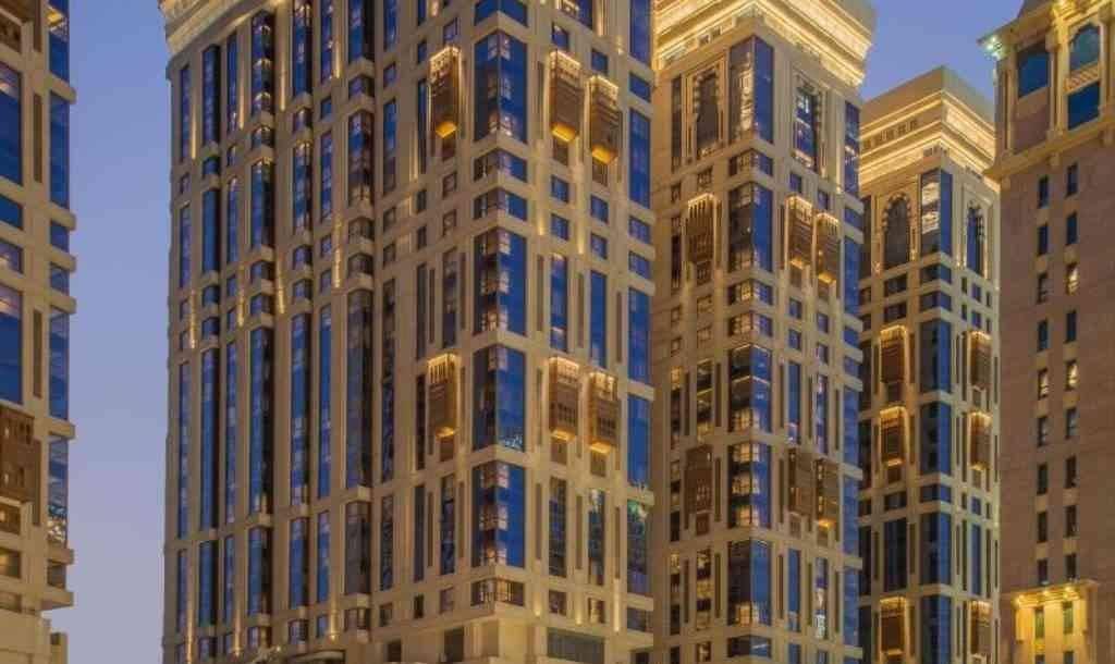 افضل فنادق مكة المكرمة 4 نجوم .. و أجمل 11 فندق 1