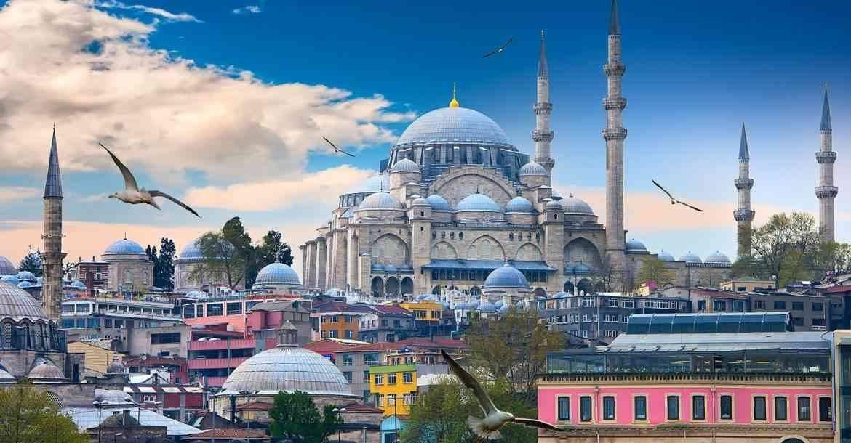 برنامج سياحي عائلي في تركيا .. لمدة 7 أيام 16