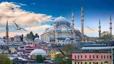 Photo of برنامج سياحي عائلي في تركيا .. لمدة 7 أيام