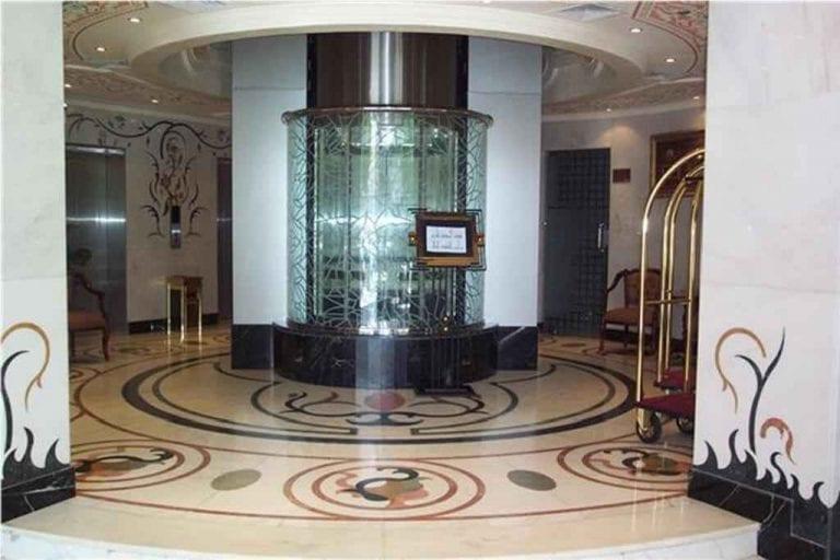 فندق المدينة كريم