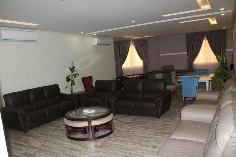 فندق نواة