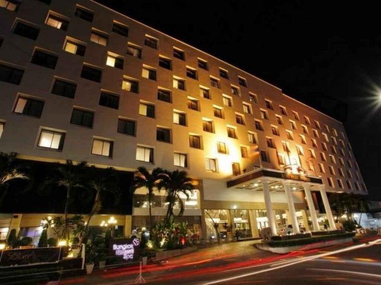فندق The Park Avenue Hotel
