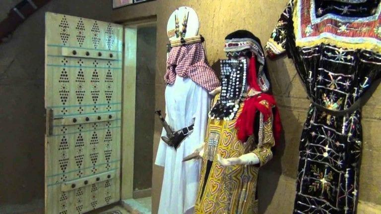 متحف العمودي في مكة