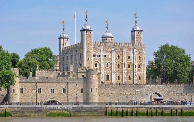 متحف برج لندن