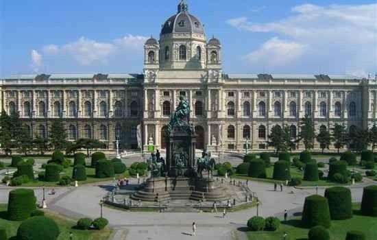 متحف تاريخ الفن في فيينا