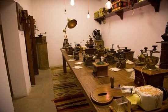 متحف القهوة