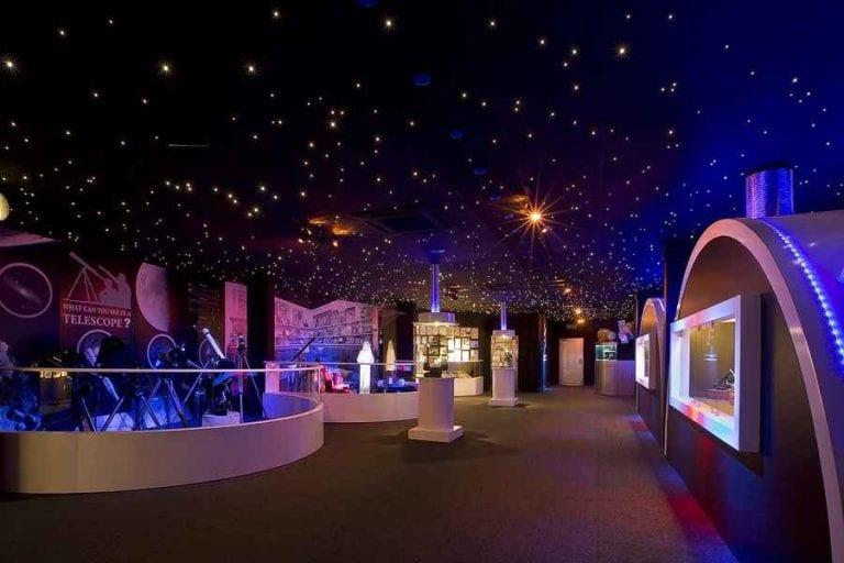""""""" متحف العجيرى الفلكى Al - Ajiri Astronomy Museum"""" .."""