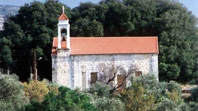 معالِم دينية وأثرية تاريخيّة .. منتزهات في جزين لبنان Jezzine