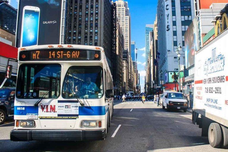 المواصلات في نيويورك .. كل ماتريد معرفته عن التنقلات 2