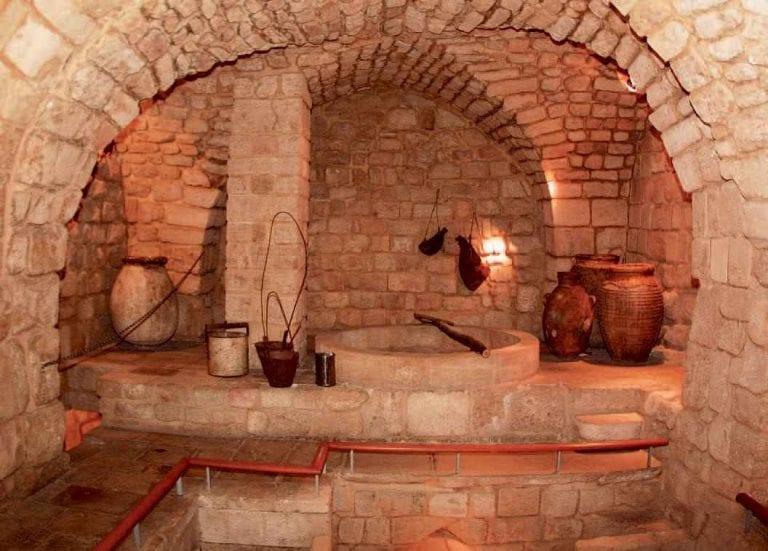 """ متحف الصابون Sidon Soap Museum "" .."