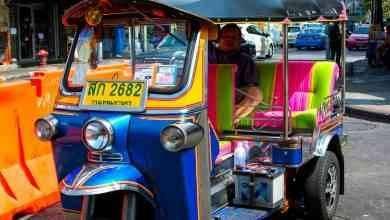 Photo of المواصلات في بانكوك .. كل ماتريد معرفته عن التنقلات