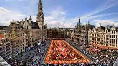 المتاحف في بلجيكا المتاحف في بلجيكا