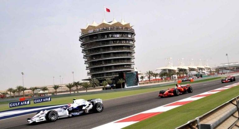 حلبة البحرين الدولية- منتزهات عائلية في البحرين Bahrain