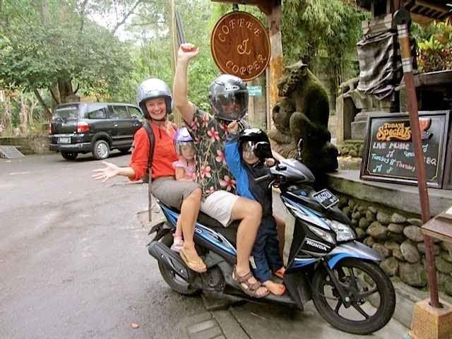 المواصلات في بالي .. كل ماتريد معرفته عن التنقلات 3