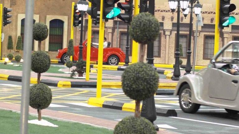 """"""" متحف السيارات بالكويت Kuwait Car Museum"""" .."""