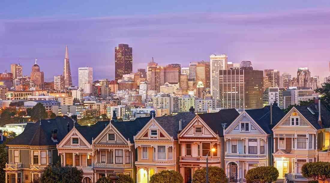 المتاحف في سان فرانسيسكو