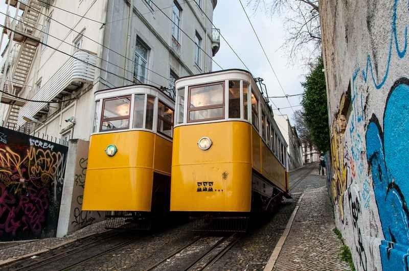 المواصلات في لشبونة .. كل متريد معرفته عن التنقلات 4