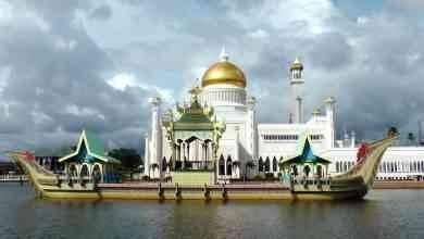"Photo of السياحة في بروناي .. تمتع برحلة لن تنساها فى "" أرض السلام ""بروناي .."