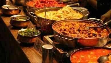 صورة الأكلات المشهورة في الهند .. تعرف على أشهر 9 وصفات هندية اجتاحت العالم
