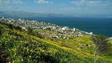Photo of الاماكن السياحية في طبريا فلسطين .. التي عليك زيارتها