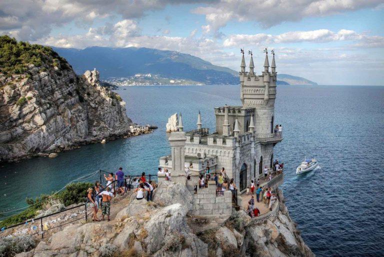 السياحه في اوكرانيا للعوائل