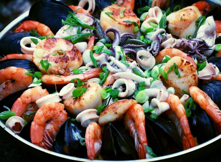 تعرف على أشهى الأكلات و أفضل المطاعم فى دالات فيتنام ..