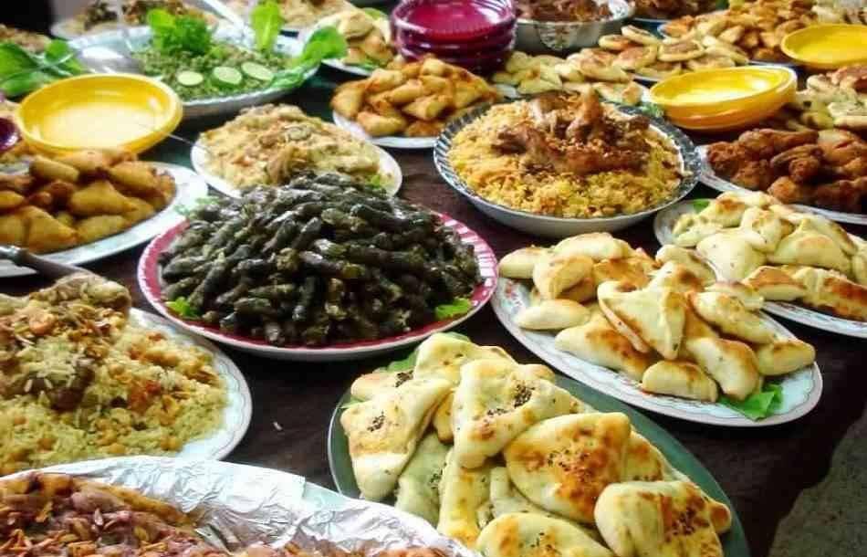 الأكلات المشهورة في مصر Egypt