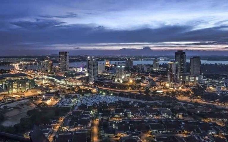 شوارعجوهورstreets Johor