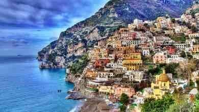 السياحة في سورينتو إيطاليا