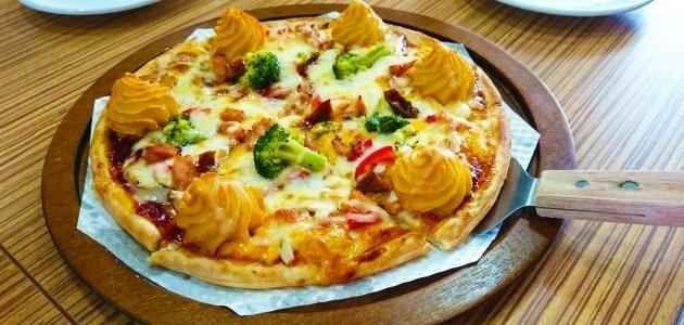 تعرف على أشهى الأكلات و أفضل المطاعم فى تريستي إيطاليا