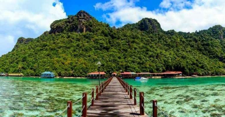 تعرف على درجات الحرارة وأفضل الأوقات لزيارة جوهور باهرو ماليزيا ..